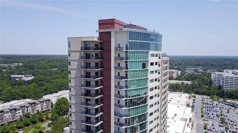 Atlanta Luxury High-Rise Condos and Penthouses for Sale - LEVEL ...