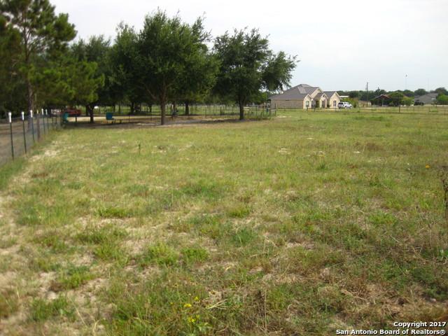 255 S PALO ALTO DR, Floresville, TX 78114
