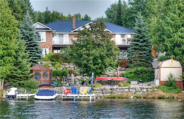 306 Indian Point Rd, Kawartha Lakes, ON K0M 1K0