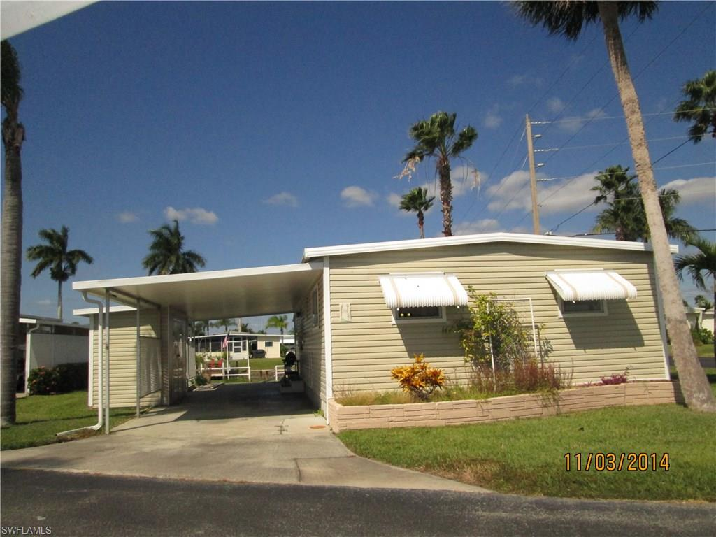 19 Channel LN W, FORT MYERS, FL 33905