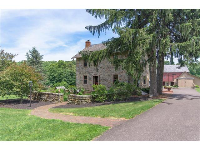 271 Wetzel Road, Hereford Township, PA 18062