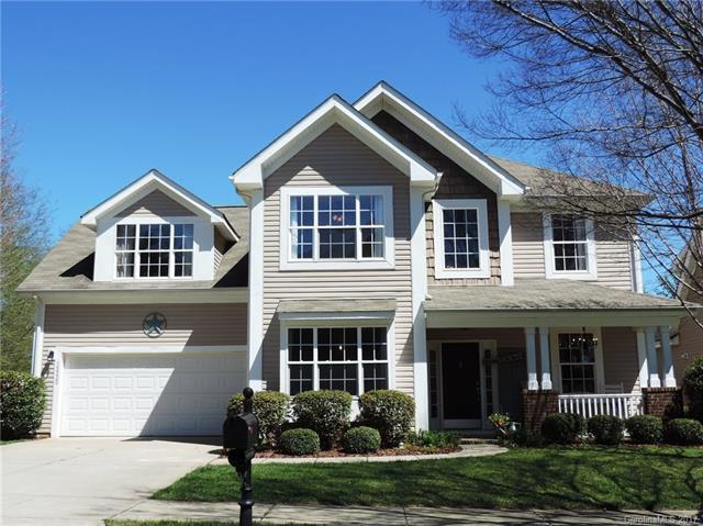 15330 Carrington Ridge Drive, Huntersville, NC 28078