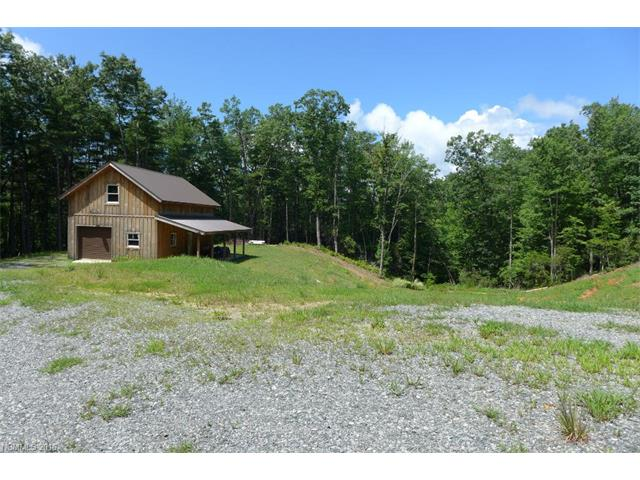lot 124 Greenbird Trail, Rosman, NC 28772