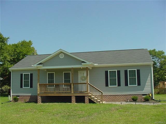 5017 Sprucewood Avenue, North Chesterfield, VA 23234