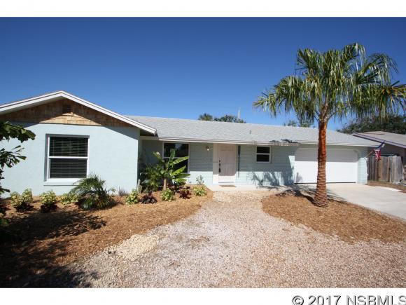 4507 Saxon Dr, New Smyrna Beach, FL 32169