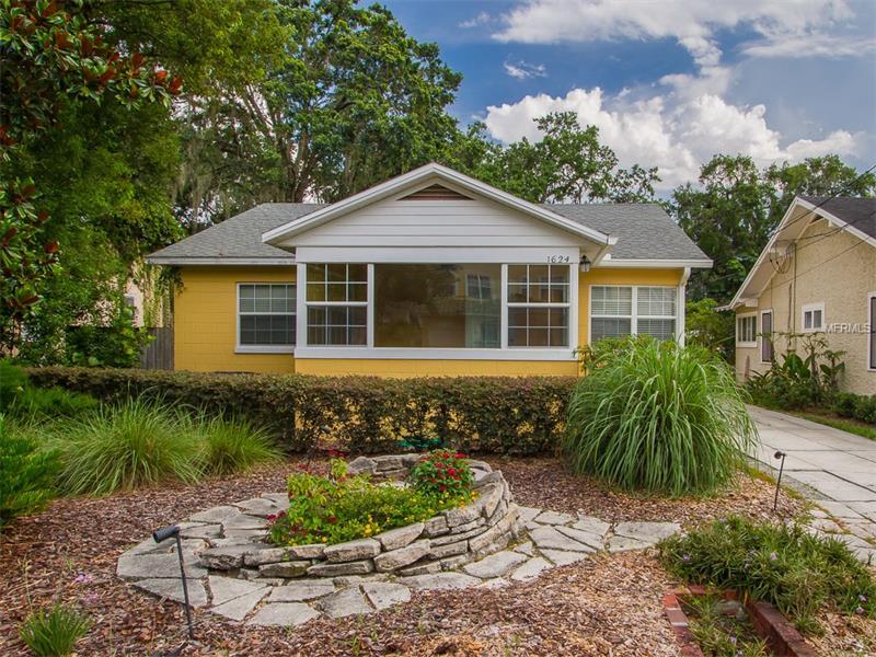 1624 PARK LAKE STREET, ORLANDO, FL 32803