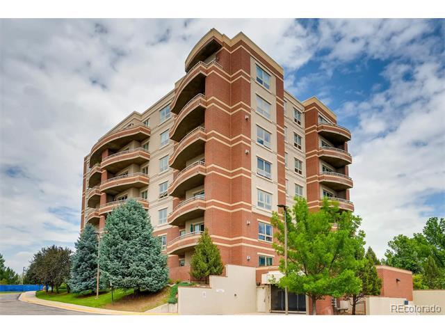 4875 S Monaco Street 108, Denver, CO 80237