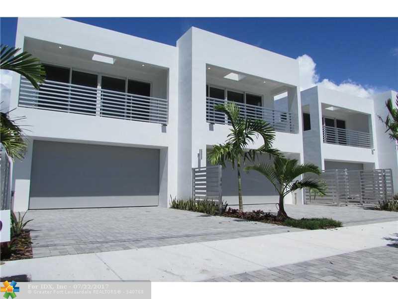 813 NE 17th Way 813, Fort Lauderdale, FL 33304