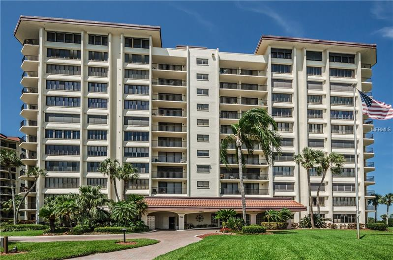 736 ISLAND WAY 106, CLEARWATER BEACH, FL 33767