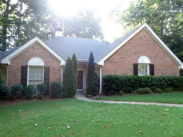 4014 Bent Willow Lane, Woodstock, GA 30189