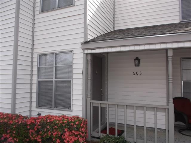 603 CEDARWOOD Drive 603, MANDEVILLE, LA 70471