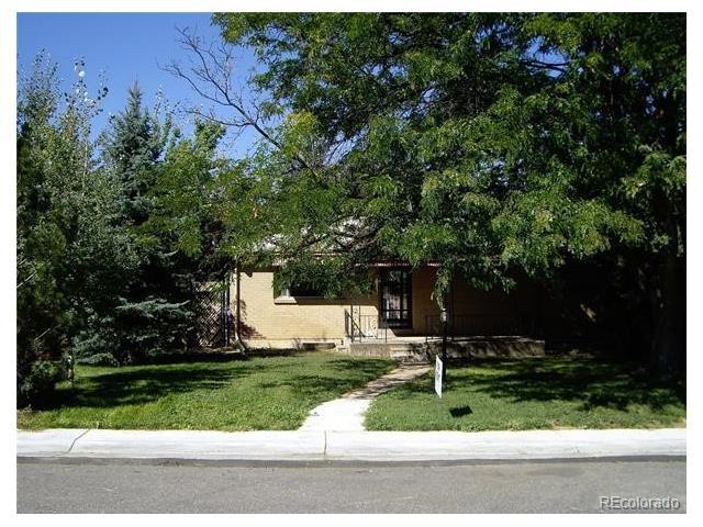 2665 S Josephine Street, Denver, CO 80210