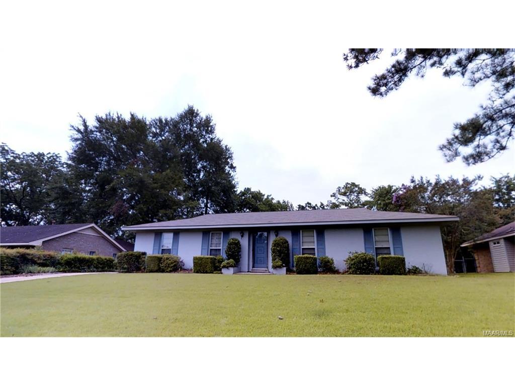 3455 Sommerville Drive, Montgomery, AL 36111