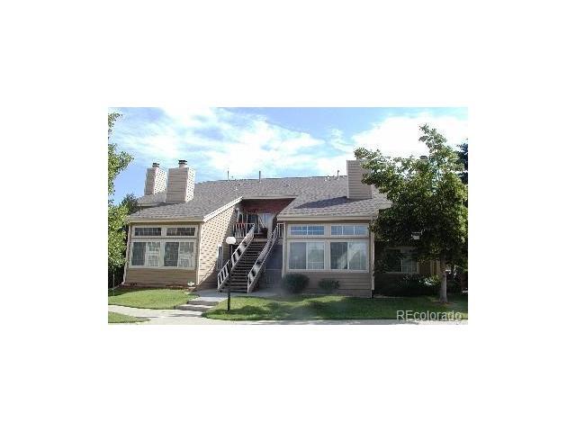 4094 S Carson Street D, Aurora, CO 80014