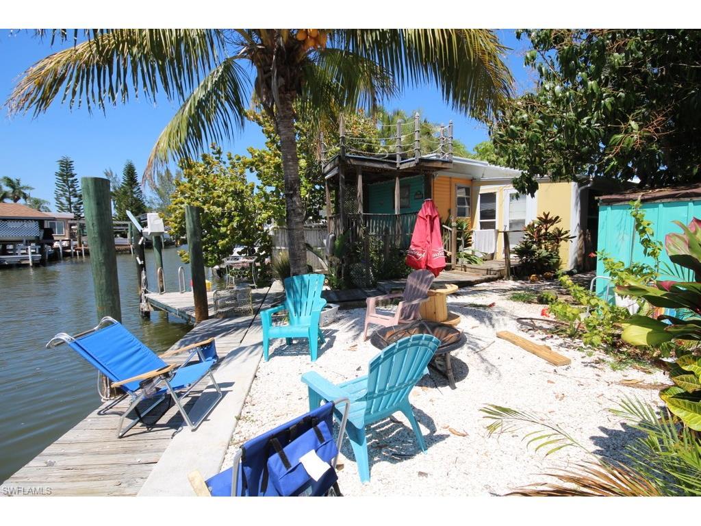 15 Emily LN, FORT MYERS BEACH, FL 33931