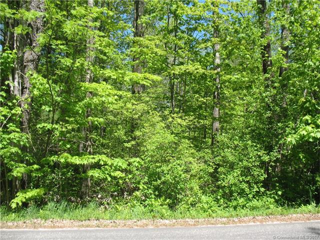Old Colebrook Rd, Colebrook, CT 06021