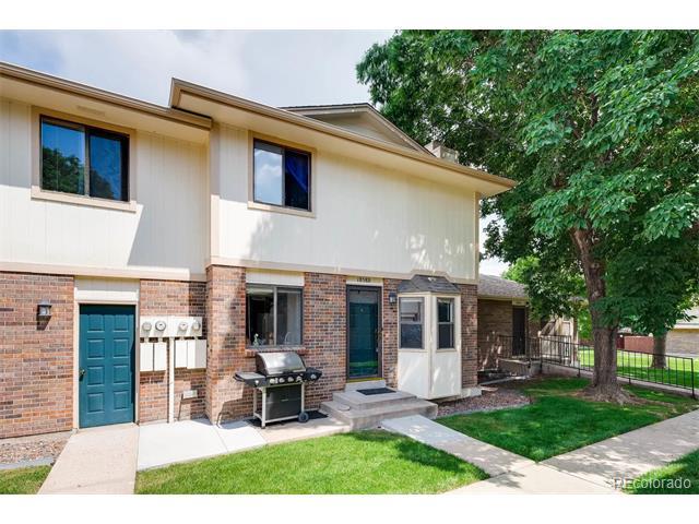 1858 S Ammons Street B, Lakewood, CO 80232