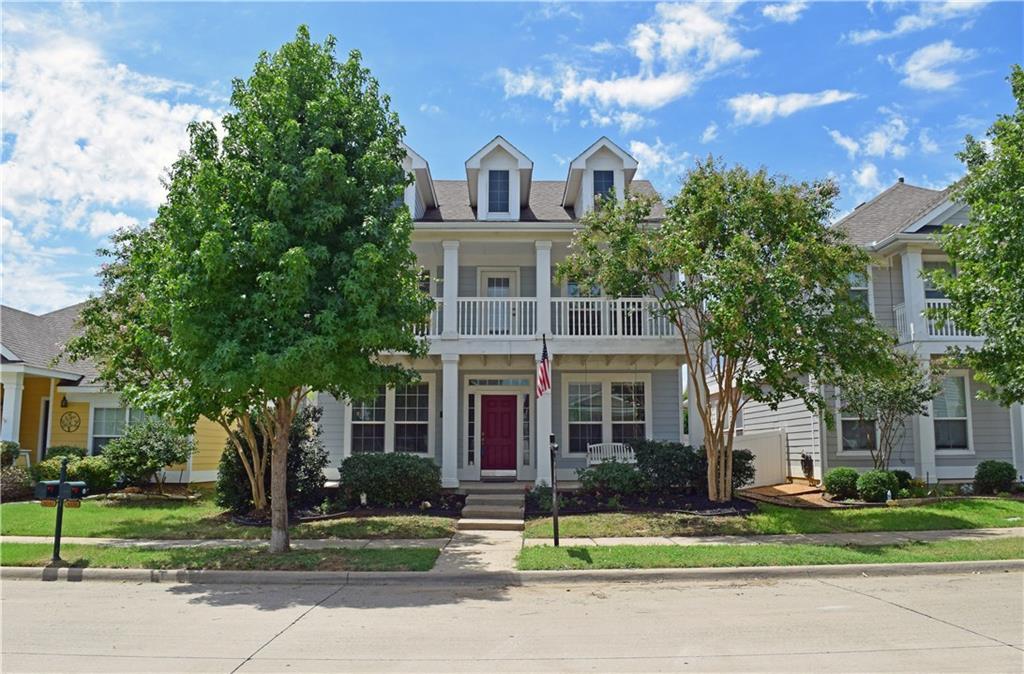 9036 Waterman Drive, Providence Village, TX 76227