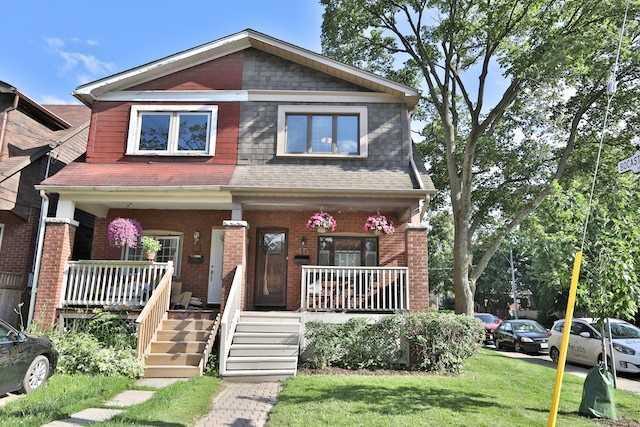 45 Roslin Ave, Toronto, ON M4N 1Z1