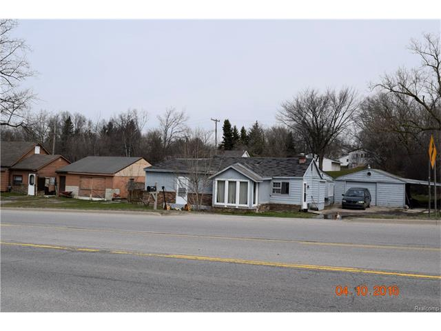 195 BROWN Road, Orion Twp, MI 48359