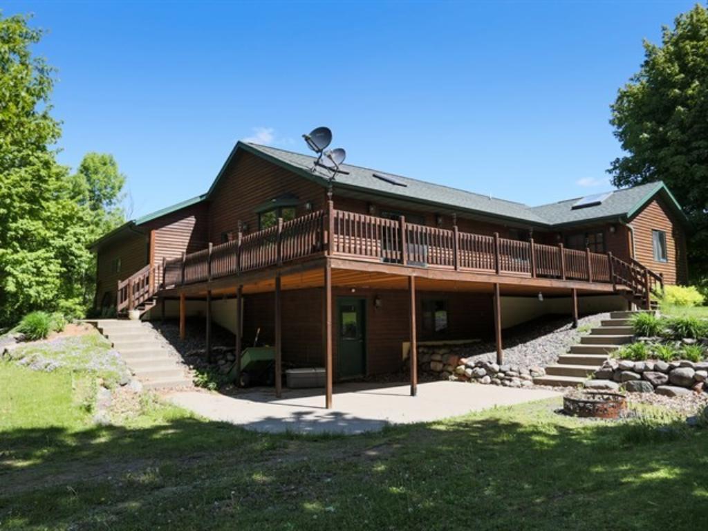 1604 Niles Lane, Balsam Lake, WI 54824