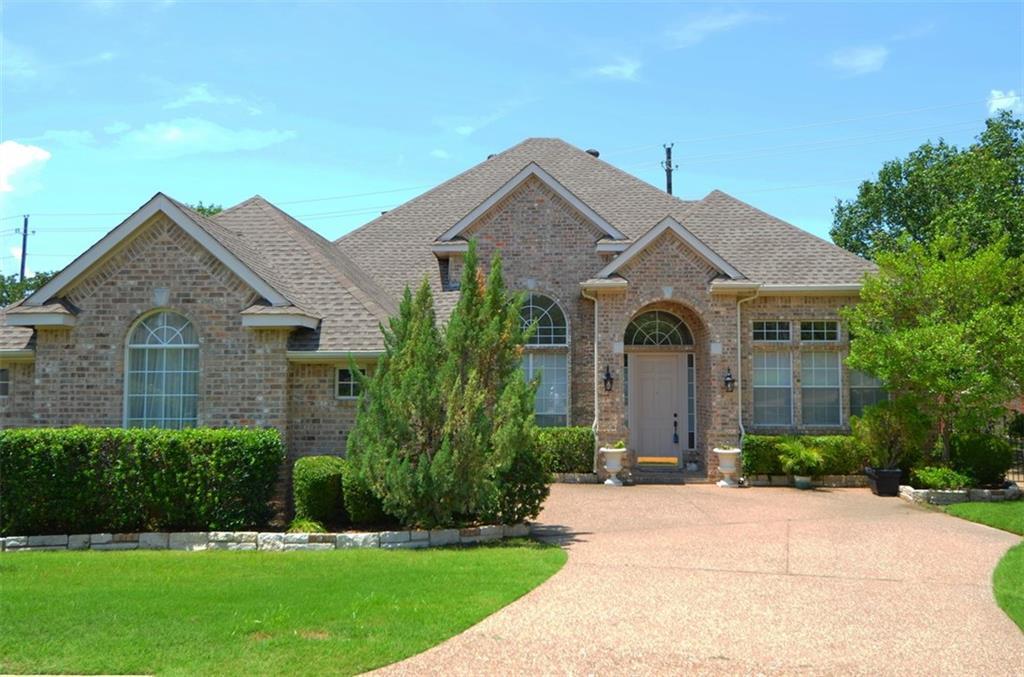904 Spring Park Court, Highland Village, TX 75077