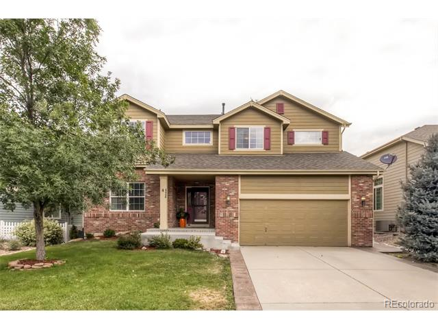 6668 S Killarney Court, Aurora, CO 80016
