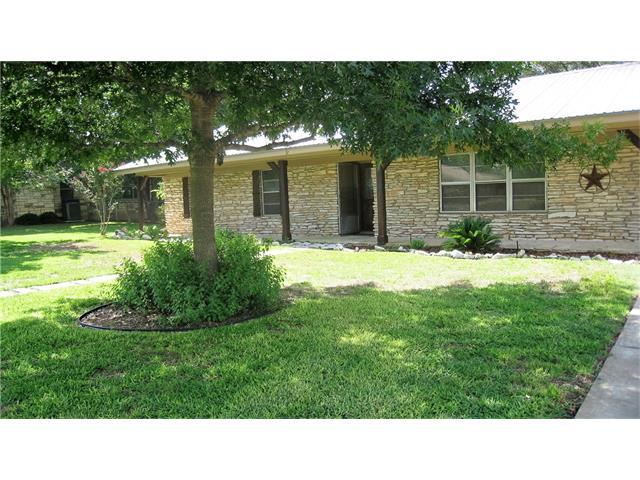 125 Clear Springs Rd, Georgetown, TX 78628
