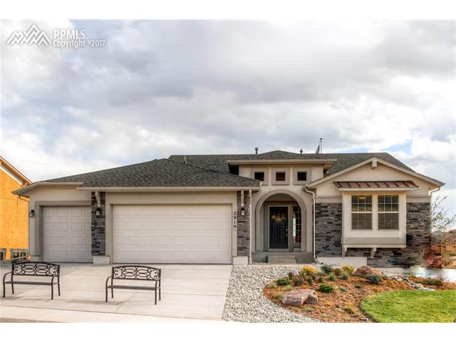 2919 Waterfront Drive, Monument, CO 80132