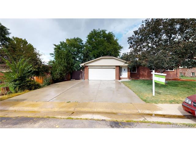 2394 W 23rd Circle, Golden, CO 80401