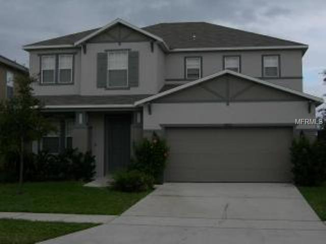 1025 BERKELEY DRIVE, KISSIMMEE, FL 34744
