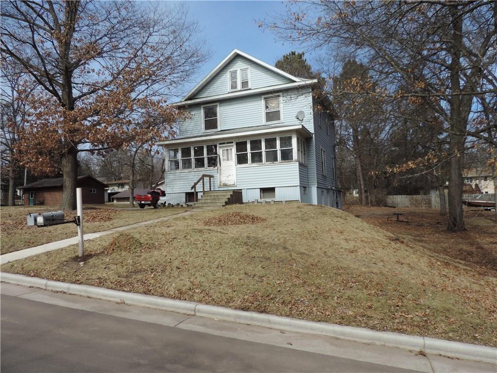 1022 Elm Street, Spooner, WI 54801