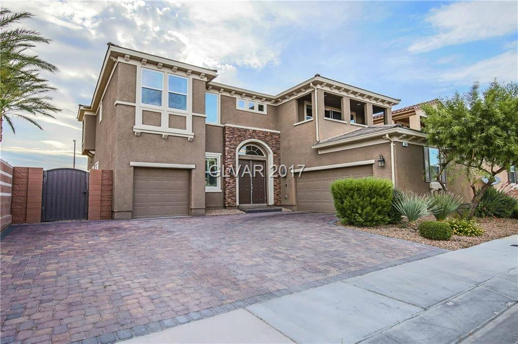 7105 BLUEBIRD WING Street, North Las Vegas, NV 89084