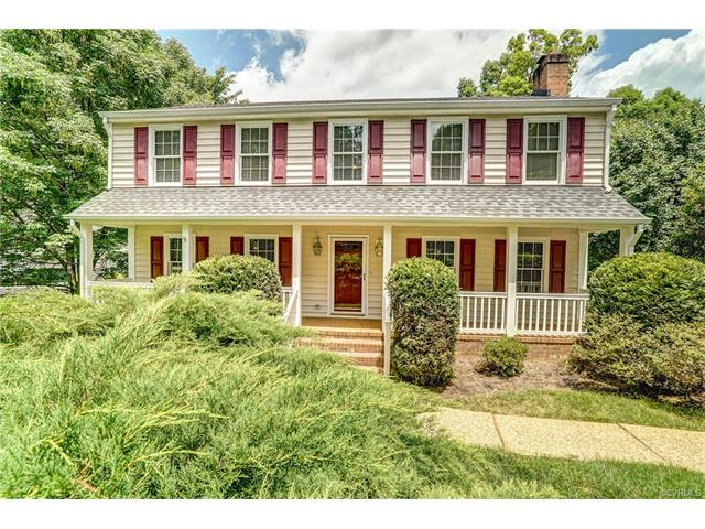 13606 Paigewood Road, Chesterfield, VA 23114