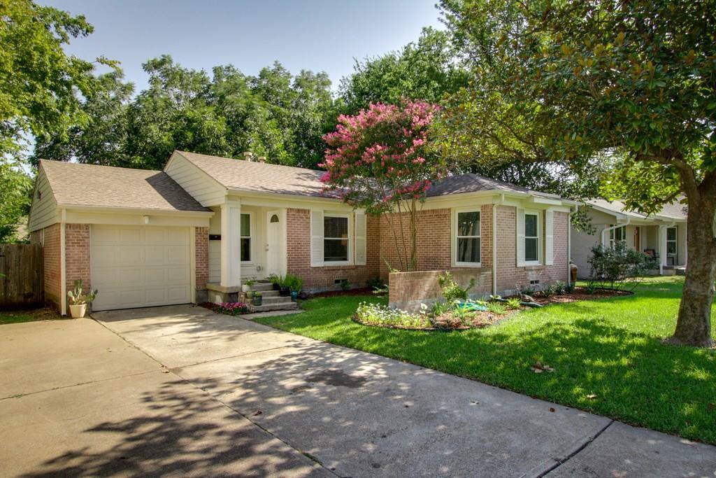 3743 Dunhaven Road, Dallas, TX 75220
