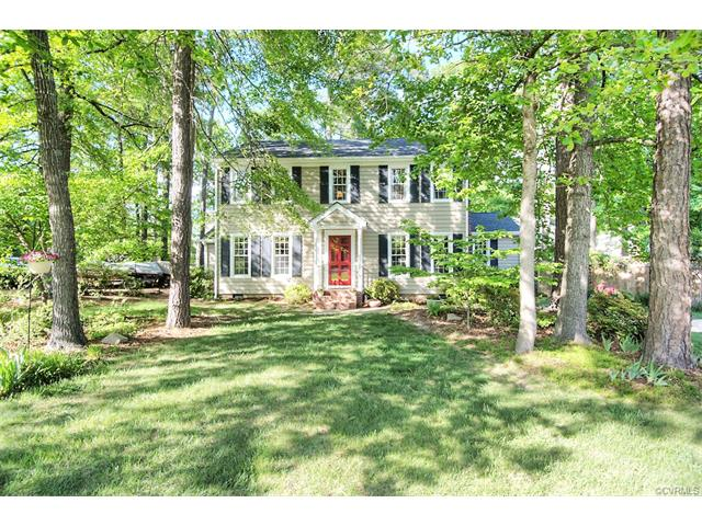 4900 Meredith Woods Road, Glen Allen, VA 23060