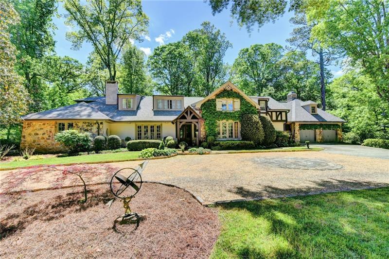 5200 NW LONG ISLAND Drive, Atlanta, GA 30327