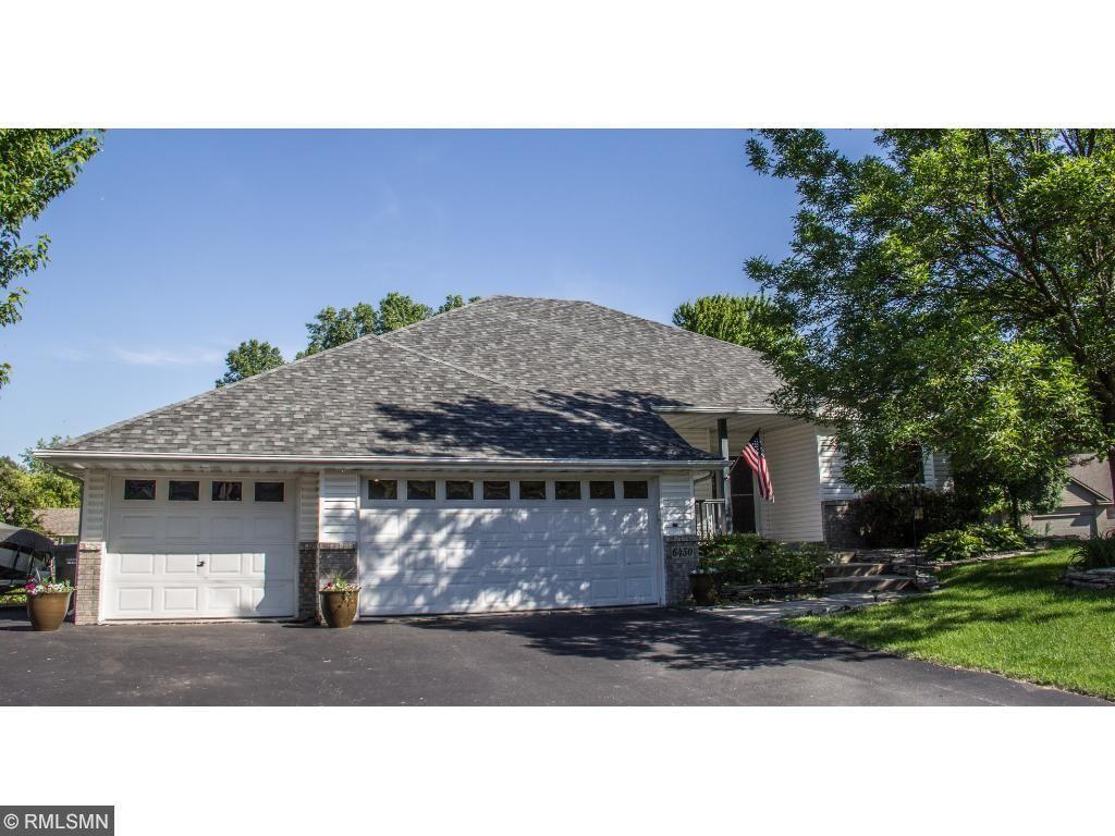 6450 Forestview Lane N, Maple Grove, MN 55369
