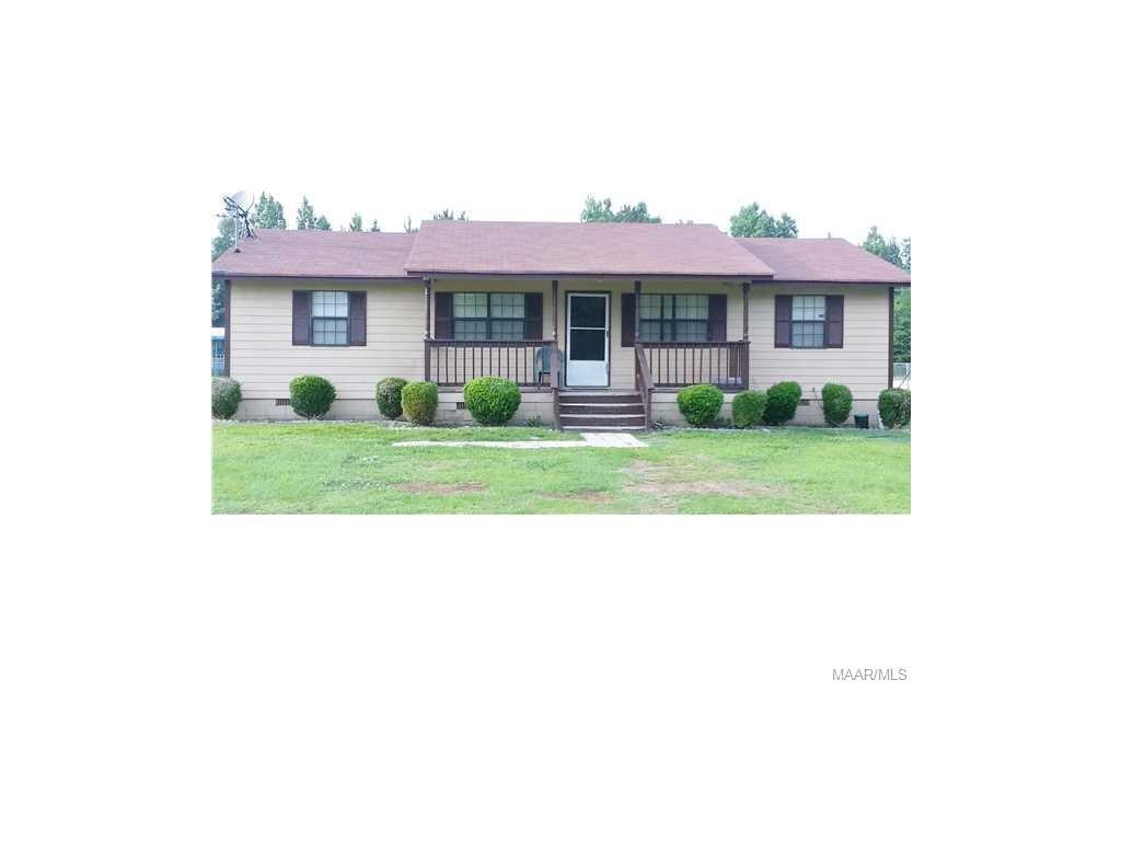 104 Pine Hill Lane, Hayneville, AL 36040