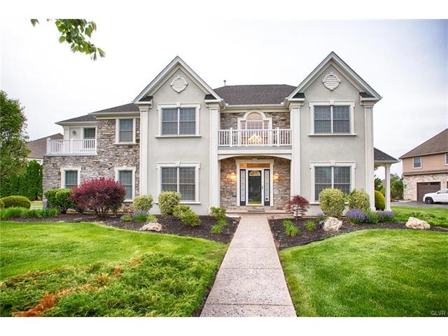 3251 Old Carriage Drive, Palmer Twp, PA 18045