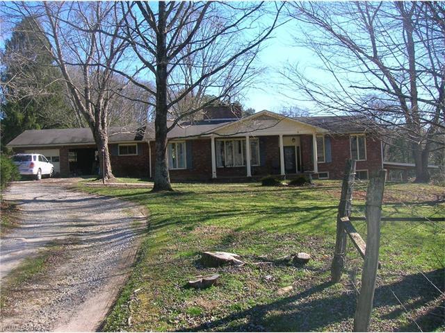 164 Old Holbert Road, Hendersonville, NC 28792