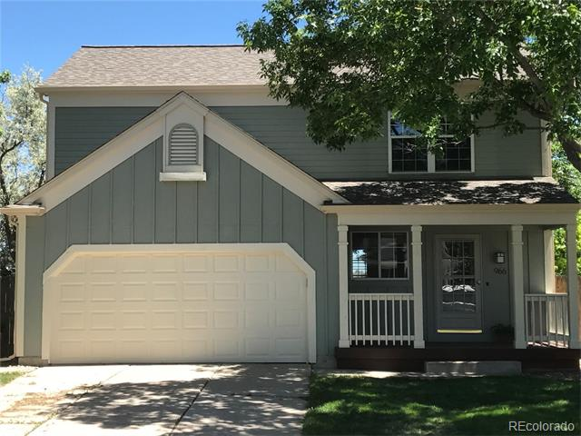 966 S Lindsey Street, Castle Rock, CO 80104