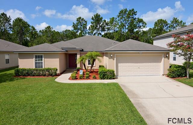 21 Riviera Estates Court, Palm Coast, FL 32164