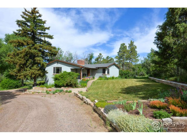 3225 Terry Lake Rd, Fort Collins, CO 80524