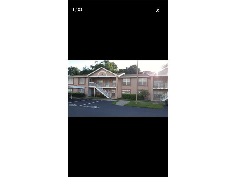 4809 MYRTLE OAK DRIVE 21, NEW PORT RICHEY, FL 34653