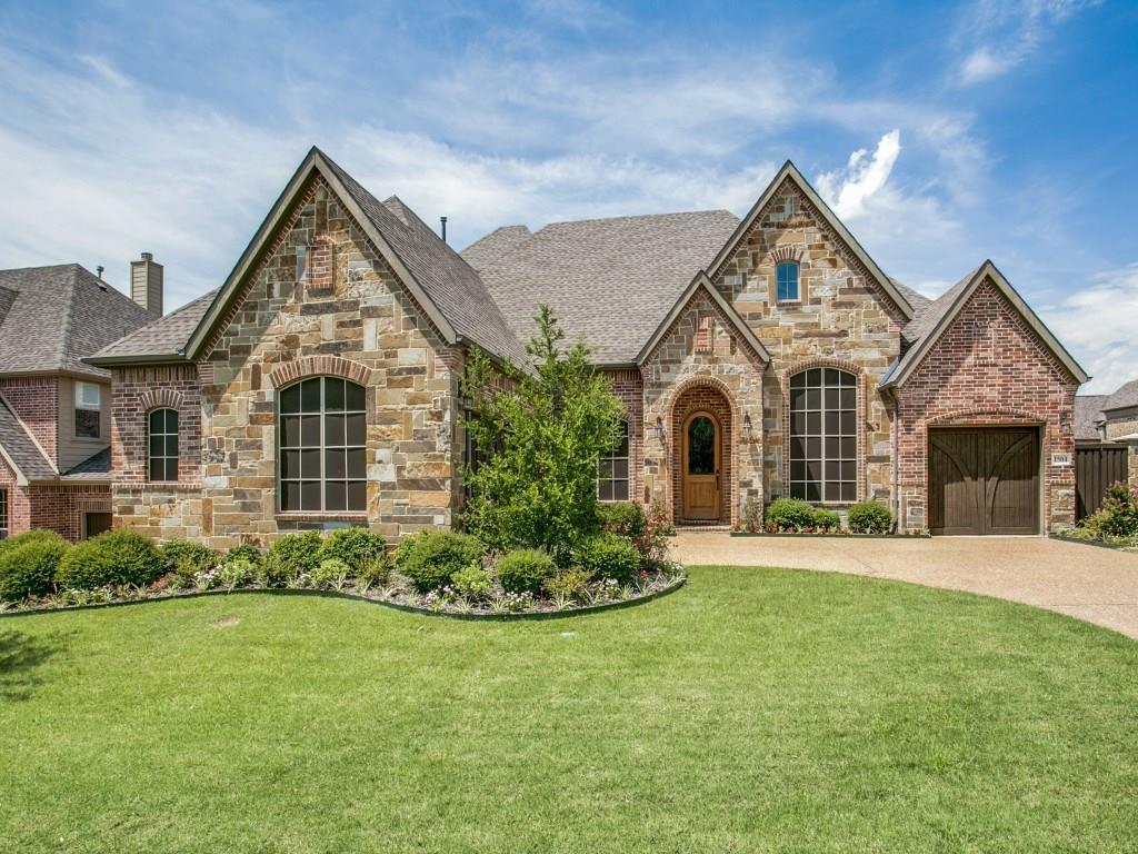 1504 Juliet Drive, Allen, TX 75013