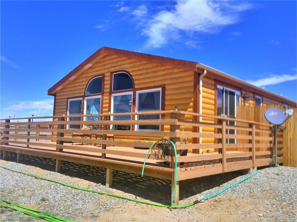5868 ROUTT ROAD, HARTSEL, CO 80449