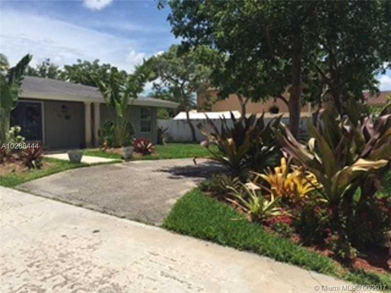3621 SW 132nd Ave, Miami, FL 33175