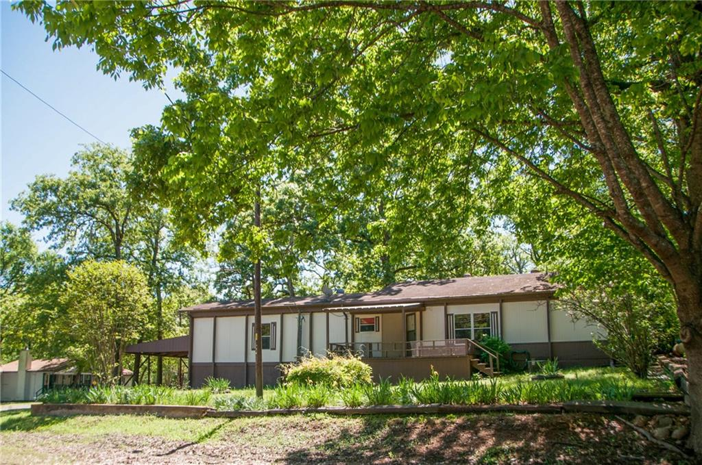 149 CHANNEL VIEW Drive, Mabank, TX 75156