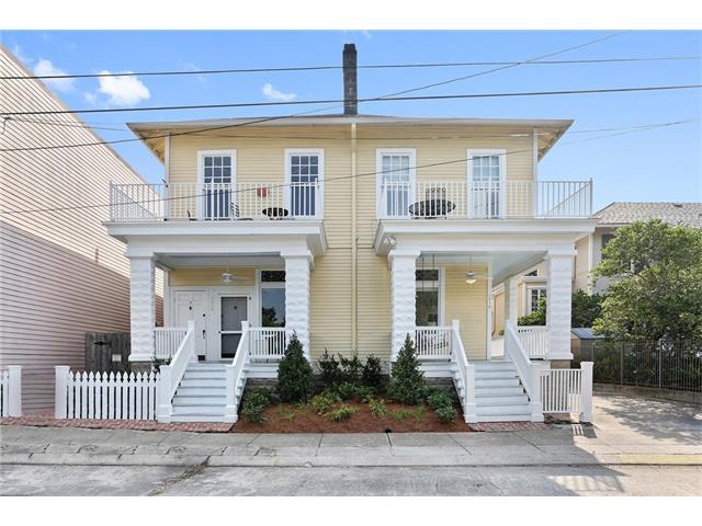 1314 PLEASANT Street, New Orleans, LA 70115